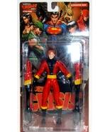 DC Direct Identity Crisis The Elongated Man Series 2 MOC Action Figure - $14.95
