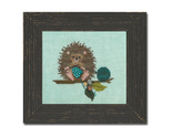 Hedgehog framed thumb155 crop