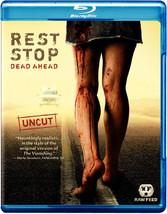 Rest Stop-Dead Ahead (Blu-Ray/Ur/Uncut/Ws/Raw Feed Series/3 Alt Endings)