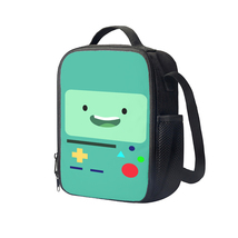 Adventure Time Beemo B-MO Insulated Lunch Bag - $23.99