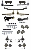 Chevy 2500 17 Piece Tie Rod Ball Joint + More  Front End Kit 1993-00 860... - $169.39