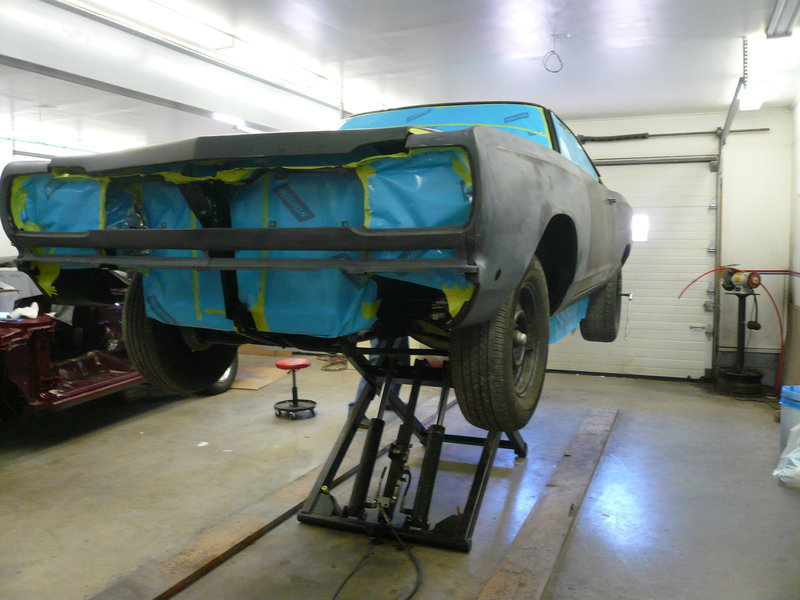 1968 Plymouth GTX For Sale In Dieppe New Brunswick E1A7Y5