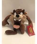 "Funko Collectible Plushies Looney Tunes TAZ 12"" Stuffed Toy TASMANIAN Ne... - $14.95"