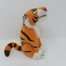 "Disney Store Aladdin Rajah Tiger Jasmine 6"" Plush EUC RARE Stuffed - $13.06"