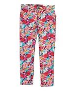 Children place floral jeans jegging  - $10.99