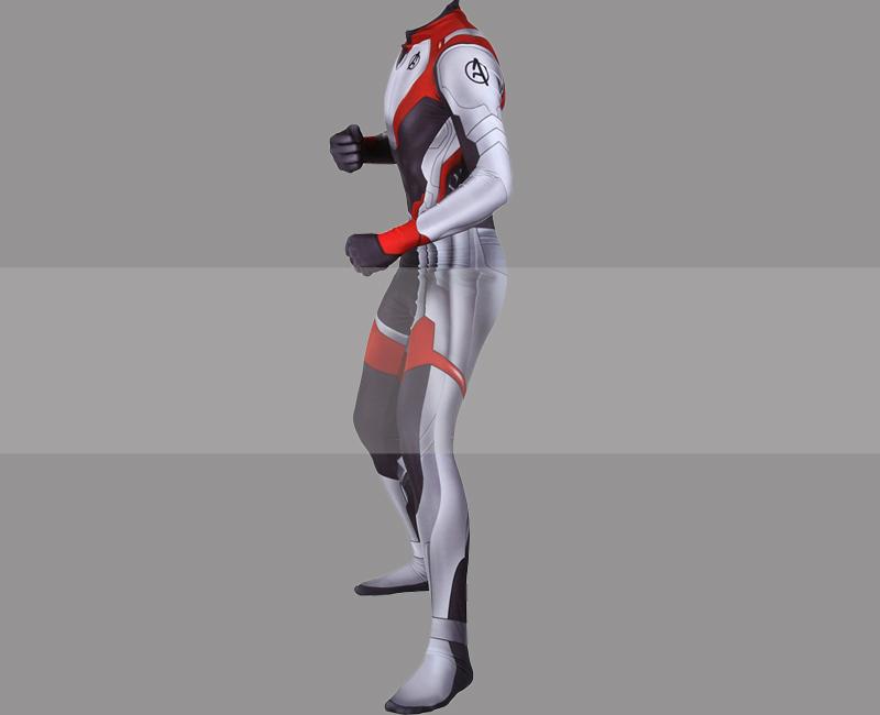 Customize Avengers: Endgame Avengers Advanced Tech Suit Cosplay Zentai Suit