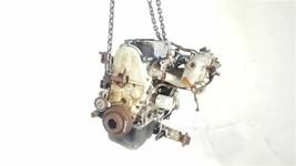 Engine Motor D16Z6 1.6L VIN 1 6th Digit Si OEM 92-95 Civic EX SI Honda - $722.70