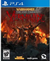 Warhammer: End Times - Vermintide (PS4) - PlayStation 4 [video game] - $44.87