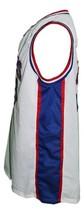Udoka Azubuike #35 College Basketball Jersey Sewn White Any Size image 4