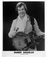 Bobby Douglas Original 8x10 Photo L5403 - $9.79