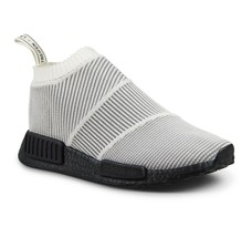 Adidas NMD_CS1 GTX PK Primeknit Gore Tex BY9404 White Black Mens Size 8 - $124.95