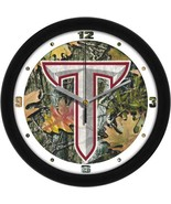 Troy Trojans Camo Wall Clock - $38.00