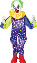 "36"" Animated Creepy Clown Halloween Decoration Prop - €65,86 EUR"