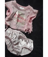 Wonderful Gently Used Build-a-Bear Clothing - CUTE LITTLE OUTFIT - PRETT... - $7.91