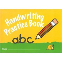 10 x Handwriting Exercise Practice Books 7mm Blue Lines & 20mm Red lines... - $18.91