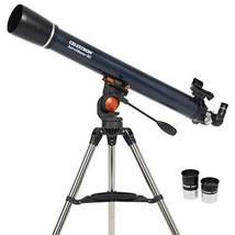 Celestron 21063 AstroMaster 90 AZ Refractor Telescope - $332.04