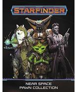 Starfinder Pawns: Near Space Pawn Collection [Game] Hoskins, Vanessa - $19.99