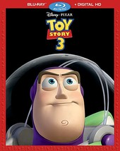 Disney's Toy Story 3 (Bluray, No Digital) Like New - $14.95