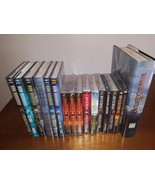 Huge Library of Scientology Books and DVDs - $29.95