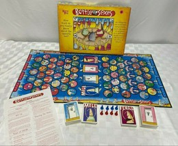 Battle of the Sexes Board Game - $20.10