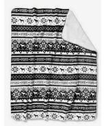 Victoria's Secret Blanket sample item