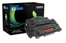 Inksters Remanufactured Toner Cartridge Replacement for HP 55X MICR HY, ... - £203.30 GBP