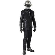 Rah Daft Punk Random Access Memories Ver. Thomas Bangalter 1/6 Figure Japan Toy - $427.12