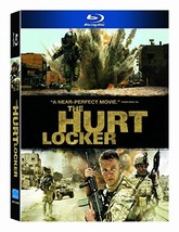 The Hurt Locker (Blu-ray Disc, 2010) - $2.00