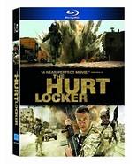 The Hurt Locker (Blu-ray Disc, 2010) - $2.00