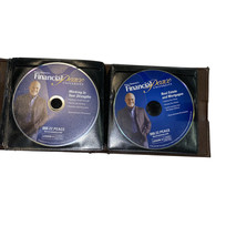 Dave Ramsey's Financial Peace University CD Audio Set, 13 Lessons, 15 CD... - $23.36