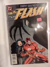 #103 The Flash1995 DC Comics A889 - $3.99