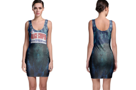Alice Cooper BODYCON DRESS - $23.99+