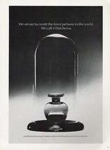 Paris Revillon Detchema Perfume 1970 AD Beauty Perfume - $14.99