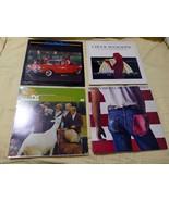 Beach Boys Pet Sounds - Henry Paul Band - Chuck Mangione (2) - Bruce Spr... - $52.45