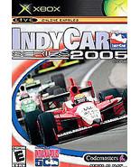 IndyCar Series 2005 (Microsoft Xbox, 2004) GOOD - $7.33