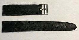 VINTAGE 60'S TROPICAL SUB 18MM WATCH BAND ITALY - $25.00