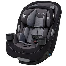 Safety 1st Grow and Go 3-in-1 Convertible Car Seat, Harvest Moon - $299.95