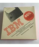 IBM Easystrike High Yield Correctable Ribbon 1299845 Black - $11.87