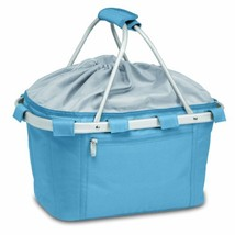 ONIVA - a Picnic Time Brand Metro Insulated Basket, Sky Blue - €46,22 EUR
