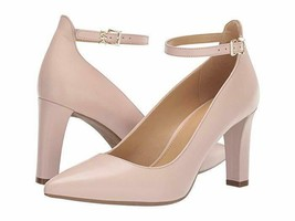 MICHAEL Michael Kors Mila Flex Ankle Strap Soft Pink  - $149.00