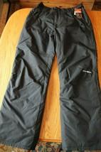 Nuevo Outdoor Gear Hombre Grande Nieve Pantalones Esquí Snowboard Exterior - $24.74