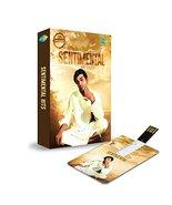 Music Card: Sentimental Hits 320 Kbps Mp3 Audio [USB Memory Stick] Anand... - $15.27