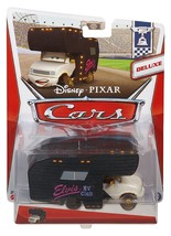 Disney/Pixar Cars 2013 Series Deluxe Elvis - $35.99