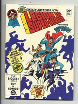 DC Special Blue Ribbon Digest #8 - Legion of Super-Heroes - Superboy - VF- 7.5 - $7.67