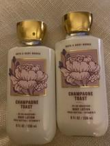 Bath & Body Works Champagne Toast Shower Gel 10 Oz, New - $27.00
