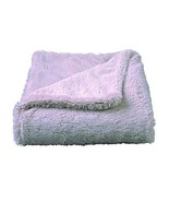 STORKI Storki Soft and Cozy Faux Fur Baby Blanket for Boys and Girls, Do... - $31.87