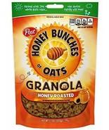 Post Honey Bunches of Oats Granola 10 Ounce Resealable Bag (Honey, Single) - $15.00