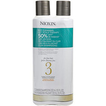 NIOXIN by Nioxin - Type: Conditioner - $27.38