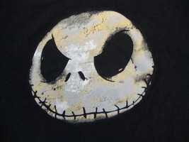 Nightmare Before Christmas Tim Burton T Shirt M - $11.87