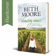 Chasing Vines: Finding Your Way to an Immensely Fruitful Life (Hardcover... - $13.06